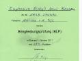 BLP Jill Urkunde 15